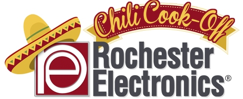 Rochester Electronics Chili-Cookooff