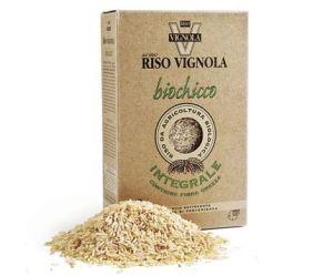Integrale Rice