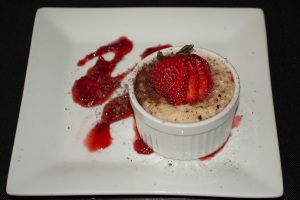 """Peanut Butter and Jelly """"Risotto"""""""